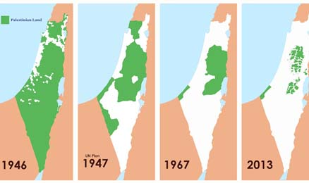 Until Two States Exist, Palestinians Deserve Voting Rights in Israel