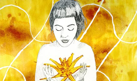 Making Amends: Healing from Individual and Collective Trauma and Loss