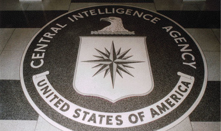 Image of the CIA seal