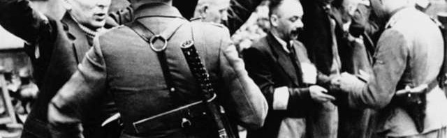 Seeds of Destruction: Deportation, Immigration Bans, and Racial Cleansing in America and Nazi Germany