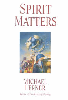 Rabbi Michael Lerner | Tikkun