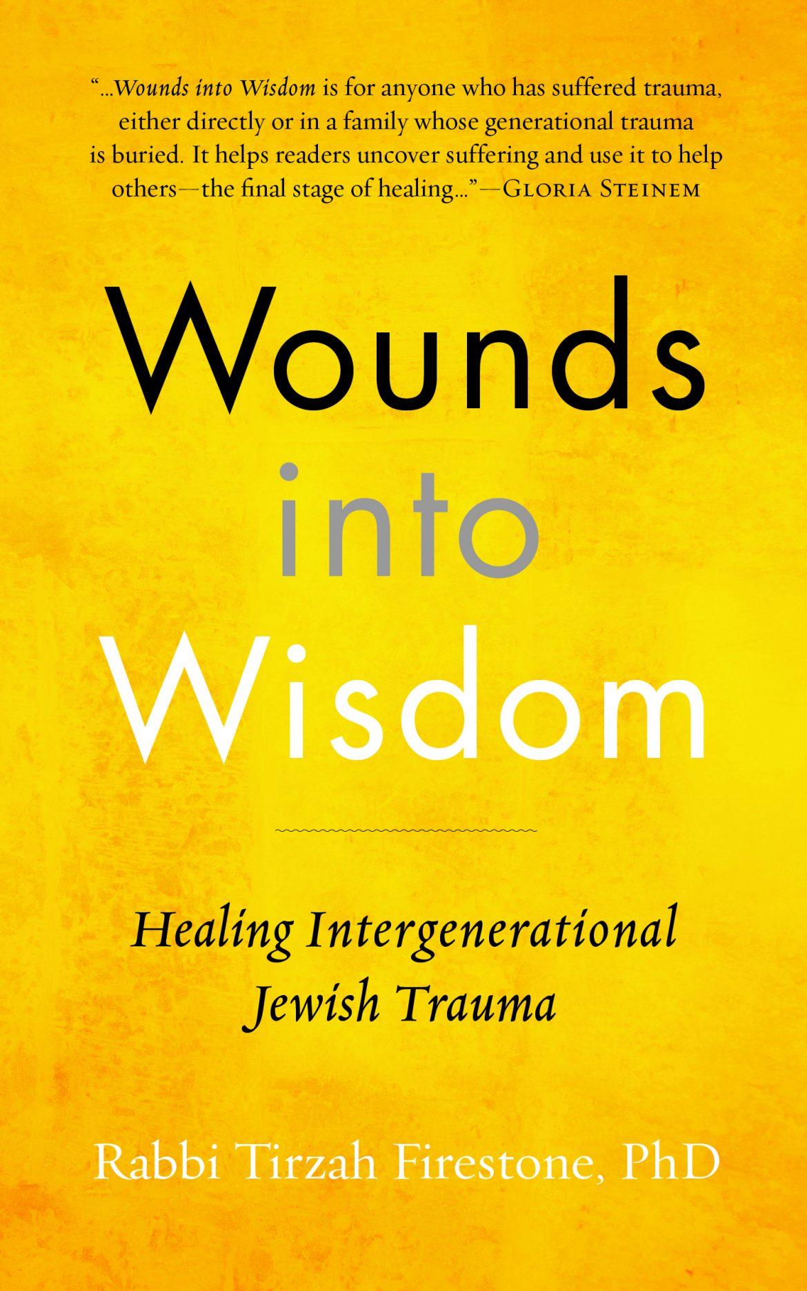 When Trauma Underlies Challenging >> Transcending Trauma Tikkun
