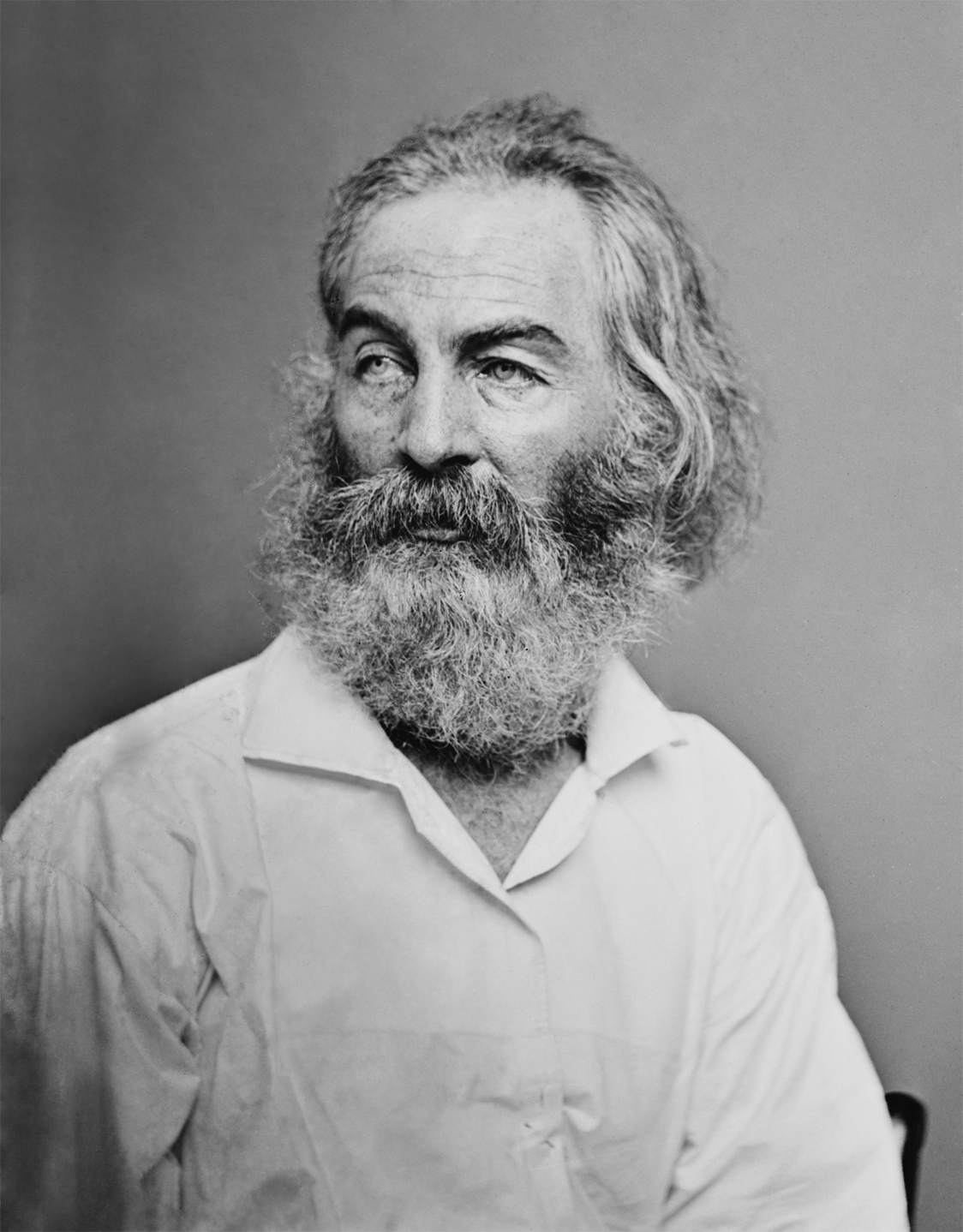 The Voice We Need Now: Whitman at 200