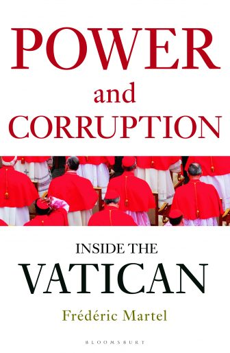 image of religious cardinals