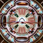 Courthouse Dome in St. Louis