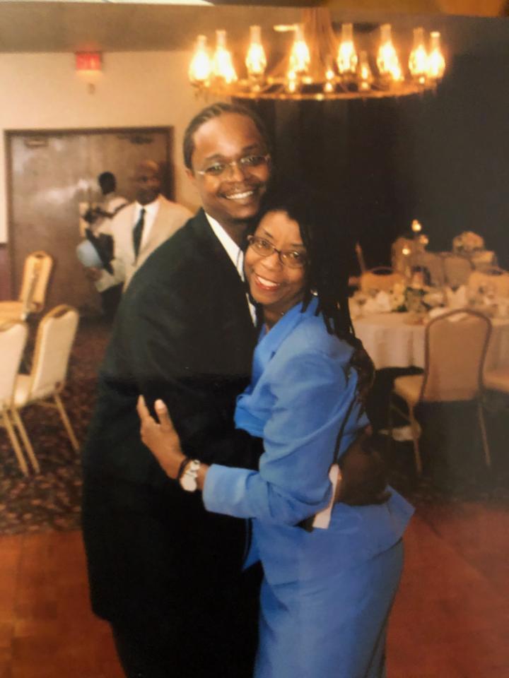 Phillip C. Dixon and Valerie Elverton Dixon