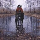 The Vagabond for Simon Stalenhag