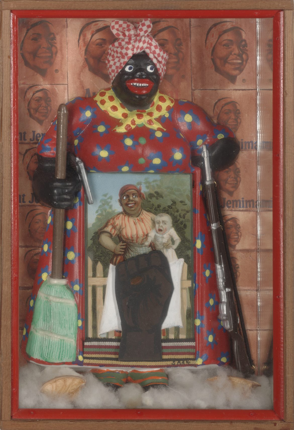 The Liberation of Aunt Jemima